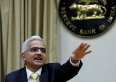 Can Shaktikanta Das be a peacemaker between RBI, govt?