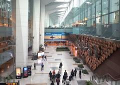 VOTE! India's BEST airport