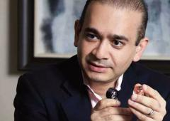 Special court issues non-bailable warrant against Nirav Modi