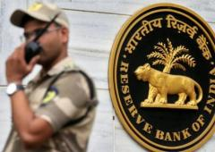 'Think of RBI as a profit-making company'