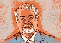 How Shardul Shroff built India's top law firm