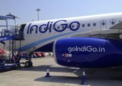 DGCA conducting special safety audit of IndiGo