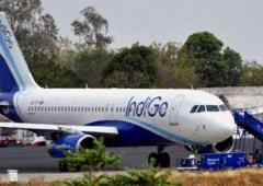 IndiGo has finally decided to fly without Gangwal