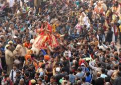 What Kumbh Mela, Mamata rally tell us about unemployment