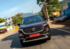 Is MG Hector an ideal family SUV? Find out