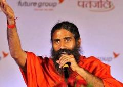How Patanjali broke laws to buy land in Aravalli hills