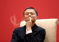 The curious case of Jack Ma's India plans