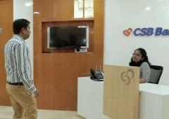 How Kerala-based CSB Bank made a dramatic turnaround