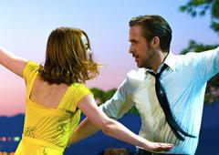 Review: La La Land IS the film of the year