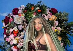 Beyonce expecting twins; Twitter explodes!
