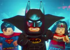 Review: Why The Lego Batman Movie is the best Batman movie