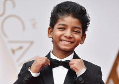 PIX: Sunny Pawar's day at the Oscars!