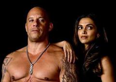 Review: Deepika kicks ass in xXx: The Return Of Xander Cage