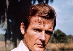 James Bond actor, Roger Moore passes away