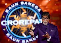Season 10: Indian Idol did well; KBC didn't