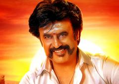 Pix: Is Rajinikanth growing younger?