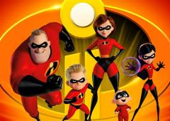 Incredibles 2, Hollywood Hero No 1 in India