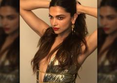 Deepika dethrones Priyanka to be sexiest Asian woman of 2018