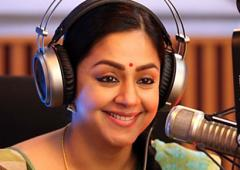 Kattrin Mozhi Review: Jyotika shines