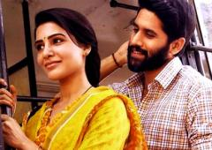 Watch Naga Chaitanya-Samantha's love story