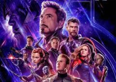 All about Avengers: Endgame