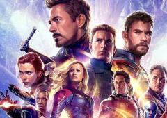 How Avengers stole the Indian box office