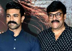 Ram Charan scripts dad Chiranjeevi's 'Hindi comeback'