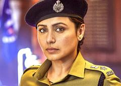All about Mardaani 2