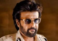 Darbar trailer: Rajinikanth seems to age backwards