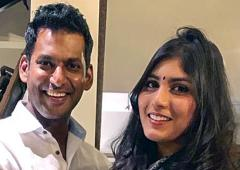 Vishal and Anisha find love and life