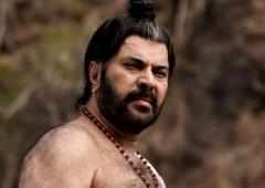 First look: Mammootty's magnificent Mamangam