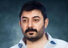 Arvind Swami to play MGR in Kangana's Thalaivi