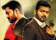 The Bigil Review
