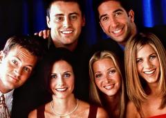 25 Things We Still LOVE about Friends!