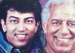 How Dara Singh became Hanuman