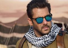 Salman may get a salary cut for Tiger 3