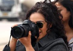 Bollywood celebrates World Photography Day