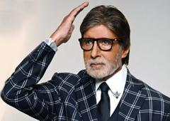 PIX: Inside the sets of KBC with Amitabh Bachchan