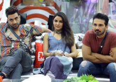 Bigg Boss 14: FIGHT over captaincy continues