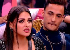 Bigg Boss 13: Asim clarifies about his 'girlfriend'