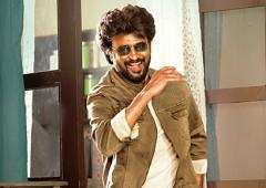 Here's what to expect from Rajinikanth's Darbar