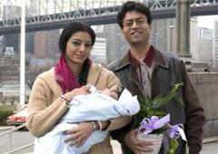 'Impossible to speak of Irrfan in past tense'