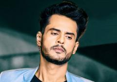 Bigg Boss 14: Just who is Shardul Pandit?