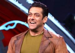 Bigg Boss 14: Salman splits the house into 3!