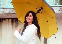 PIX: Katrina rocks Monsoon Fashion!