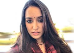 Watching Stree, through Shraddha's eyes
