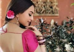 The BEST of Sonakshi Sinha
