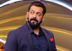 Bigg Boss 14: Why is Salman Khan SO ANGRY?