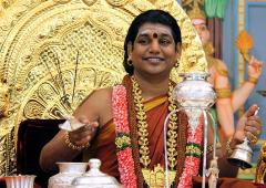 Want to migrate to Nithyananda's 'Kailaasa'?