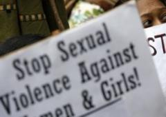Zero tolerance for sexual harassment: Sports Minister